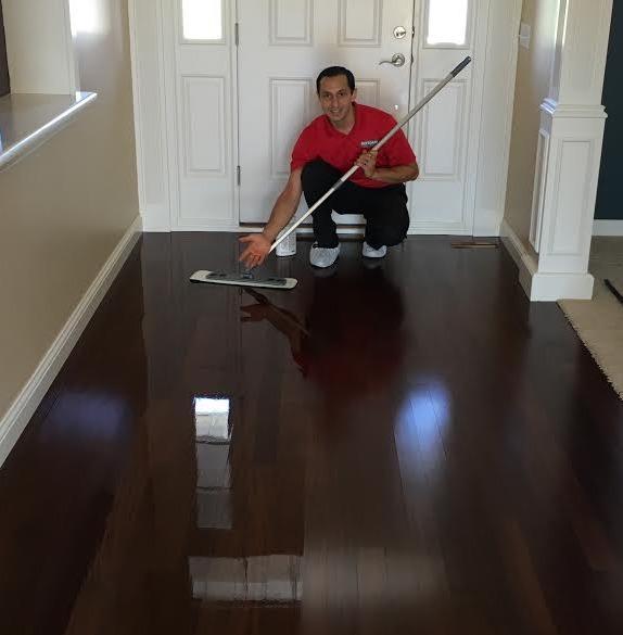 Fort Wayne S Floor Cleaner